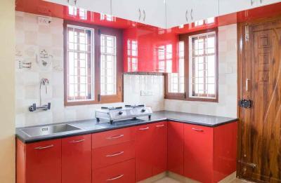 Kitchen Image of PG 4642943 Hennur Main Road in Hennur Main Road