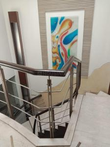 Gallery Cover Image of 2150 Sq.ft 4 BHK Independent House for rent in Sushant Lok I for 90000