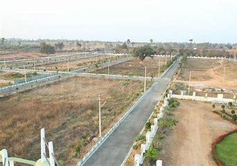 4500 Sq.ft Residential Plot for Sale in Kollur, Hyderabad