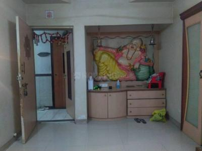 Gallery Cover Image of 1500 Sq.ft 3 BHK Apartment for rent in Bhoomi Enclave, Kandivali West for 60000