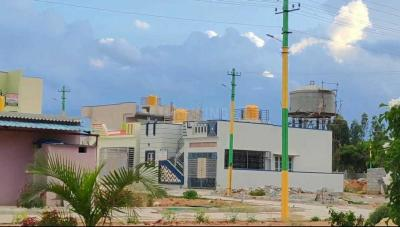 1200 Sq.ft Residential Plot for Sale in Bidrahalli, Bangalore