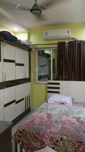 Gallery Cover Image of 750 Sq.ft 1 BHK Apartment for rent in Surya Darshan Cooperative Housing Society, Bhayandar East for 16000
