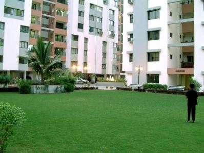 Gallery Cover Image of 1200 Sq.ft 2 BHK Apartment for rent in Satellite for 18000