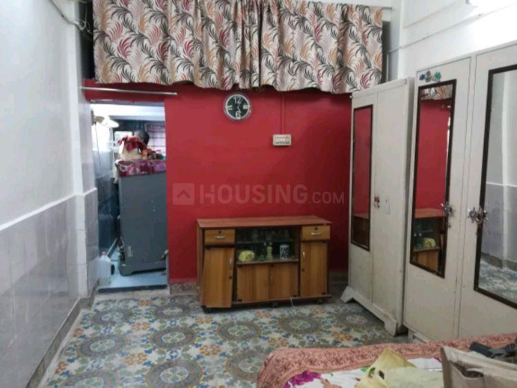 Bedroom Image of 320 Sq.ft 1 BHK Independent House for rent in Ghatkopar East for 18000