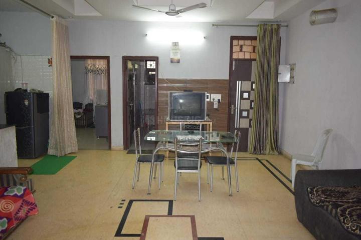 Living Room Image of PG 4543542 Vasundhara in Vasundhara
