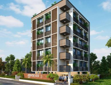Gallery Cover Image of 1350 Sq.ft 3 BHK Apartment for buy in Santipur for 9000000