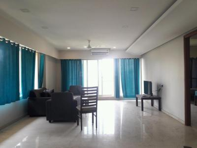 Gallery Cover Image of 3200 Sq.ft 4 BHK Apartment for rent in Chembur for 155000