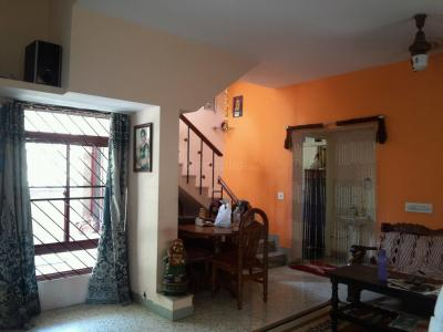 Gallery Cover Image of 1400 Sq.ft 3 BHK Independent House for rent in J P Nagar 8th Phase for 16500