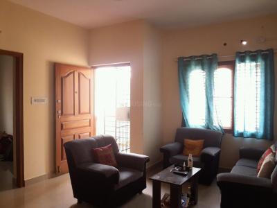 Gallery Cover Image of 1200 Sq.ft 2.5 BHK Independent Floor for rent in Kartik Nagar for 20000