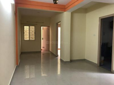 Gallery Cover Image of 750 Sq.ft 1 BHK Apartment for rent in Indira Nagar for 15000
