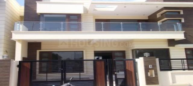 Building Image of 1437 Sq.ft 2 BHK Independent Floor for rent in Sector 17 for 20500