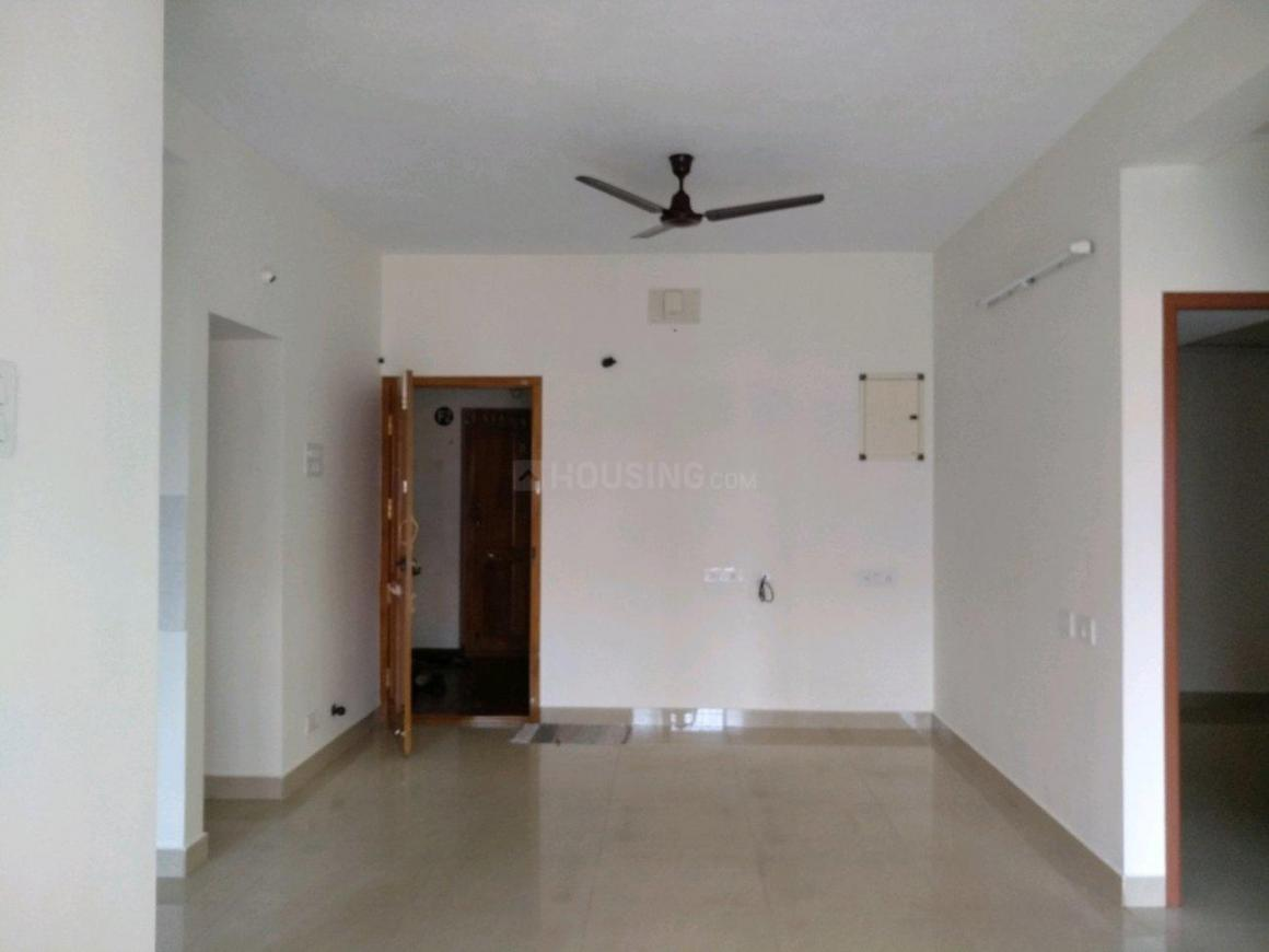 Living Room Image of 1230 Sq.ft 3 BHK Apartment for rent in Kolathur for 15000