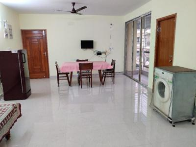 Living Room Image of Chakraberty in New Town