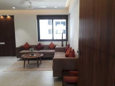 Gallery Cover Image of 1185 Sq.ft 2 BHK Apartment for buy in Shilaj for 4600000