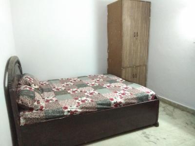 Bedroom Image of Motia Nest Delhi in Sainik Farm