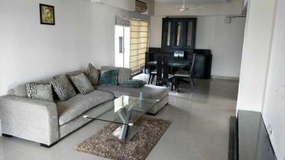 Gallery Cover Image of 1660 Sq.ft 3 BHK Apartment for rent in Jadavpur for 75000