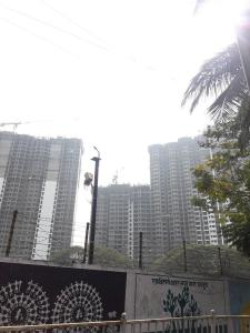 Gallery Cover Image of 1050 Sq.ft 2 BHK Apartment for buy in Kanjurmarg West for 16100000
