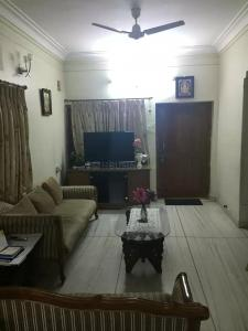 Gallery Cover Image of 2000 Sq.ft 3 BHK Independent House for rent in Sanjeeva Reddy Nagar for 26000
