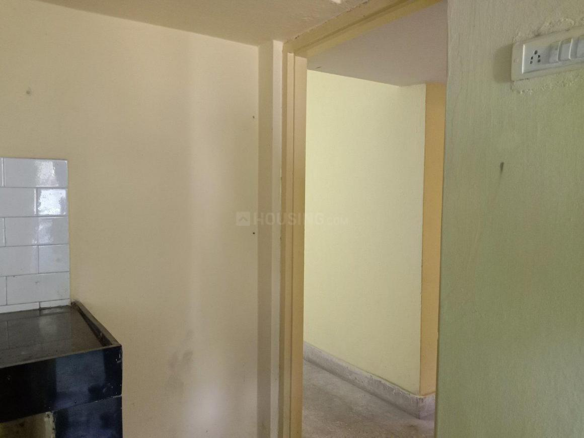 Kitchen Image of 730 Sq.ft 1 BHK Apartment for buy in Tarnaka for 1860000
