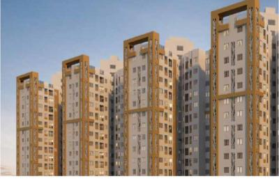 Gallery Cover Image of 1350 Sq.ft 3 BHK Apartment for buy in Bendiganahalli for 7700000
