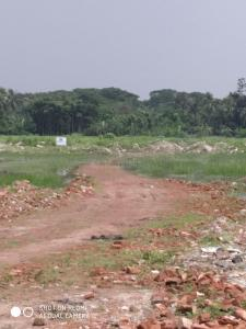 Gallery Cover Image of  Sq.ft Residential Plot for buy in Rajarhat for 2400000