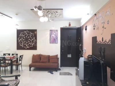 Gallery Cover Image of 1520 Sq.ft 3 BHK Apartment for rent in Chembur for 56000