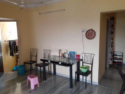 Gallery Cover Image of 950 Sq.ft 2 BHK Apartment for rent in Kabra Happy Valley, Thane West for 23000