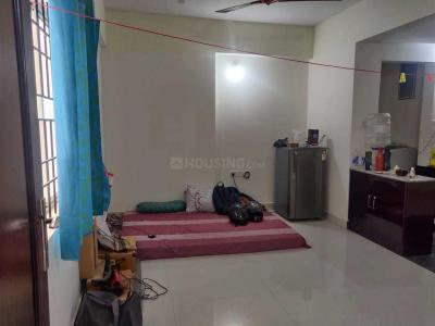 Gallery Cover Image of 700 Sq.ft 2 BHK Apartment for rent in Thanisandra for 14000