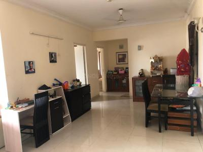 Gallery Cover Image of 1350 Sq.ft 2 BHK Apartment for rent in IDEB Springfields, Harlur for 32000