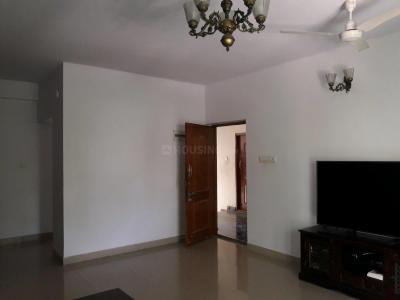Gallery Cover Image of 1563 Sq.ft 3 BHK Apartment for buy in Cox Town for 19000000