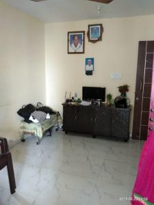 Gallery Cover Image of 650 Sq.ft 1 BHK Apartment for buy in Pushp Vinod 1, Borivali West for 12500000