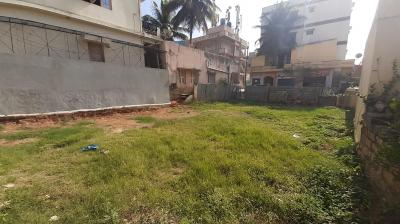 2040 Sq.ft Residential Plot for Sale in T Dasarahalli, बैंग्लोर