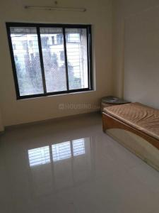 Gallery Cover Image of 570 Sq.ft 1 BHK Apartment for rent in Kandivali East for 18500