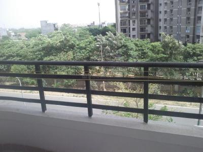 Gallery Cover Image of 1164 Sq.ft 2 BHK Apartment for rent in Omicron III Greater Noida for 11000