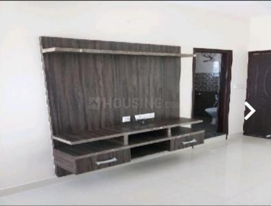 Gallery Cover Image of 600 Sq.ft 1 BHK Independent Floor for rent in JP Nagar for 13000