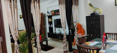 Gallery Cover Image of 1105 Sq.ft 2 BHK Apartment for buy in Ushodaya Aqua, Harlur for 6500000