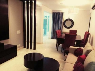 Gallery Cover Image of 2100 Sq.ft 4 BHK Apartment for rent in Sector 37 for 25000