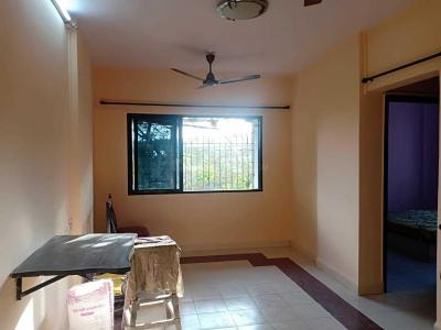 Gallery Cover Image of 625 Sq.ft 1 BHK Apartment for rent in Borivali West for 18500