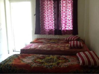 Bedroom Image of Sri Sai Ram PG Services in Bavdhan