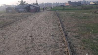 Gallery Cover Image of  Sq.ft Residential Plot for buy in Basantpur for 300000