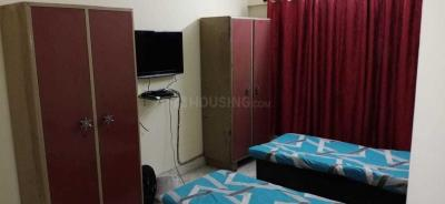 Bedroom Image of Boys And Girls PG in Goregaon East