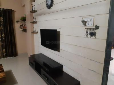 Gallery Cover Image of 1100 Sq.ft 2 BHK Apartment for buy in Ulhasnagar for 7500000