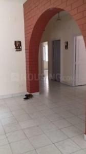 Gallery Cover Image of 1400 Sq.ft 3 BHK Independent House for rent in Kasba for 25000