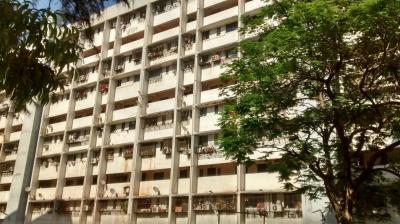Gallery Cover Image of 875 Sq.ft 2 BHK Apartment for rent in usha nagar, Bhandup West for 27000