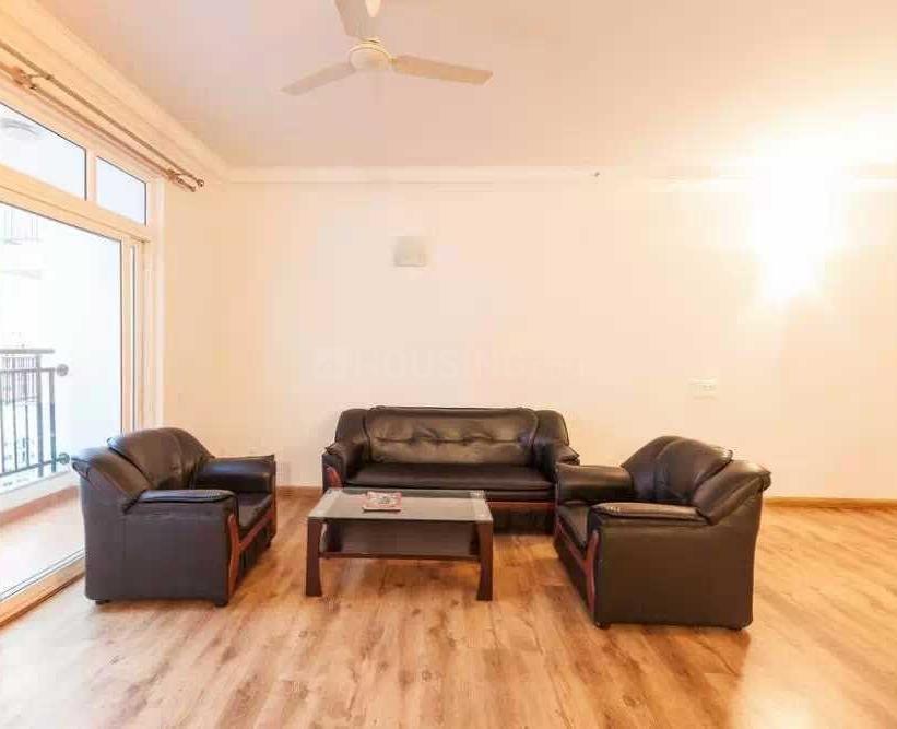 Living Room Image of Park Inn PG in Whitefield