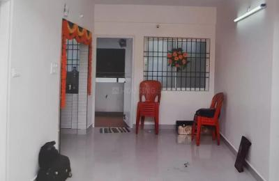 Gallery Cover Image of 1184 Sq.ft 2 BHK Apartment for rent in Anantapura for 12500