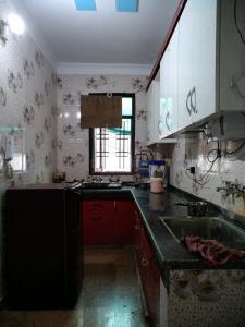 Kitchen Image of Somya Group Of PG in Uttam Nagar