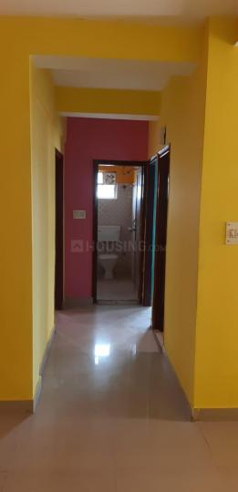 Hall Image of 1000 Sq.ft 2 BHK Apartment for rent in Goldwin Ganpati Umang, Hridaypur for 10000