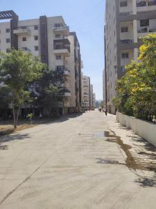 Gallery Cover Image of 1250 Sq.ft 2 BHK Apartment for rent in Aura County, Wagholi for 15500