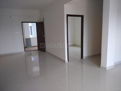 Gallery Cover Image of 800 Sq.ft 2 BHK Villa for buy in Dunnasandra for 4500000